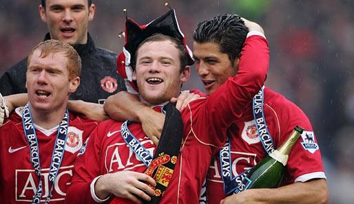 Rooney chi ra hai dong doi gioi nhat Manchester United hinh anh 1