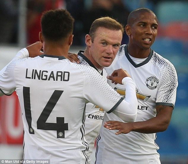 Sir Alex Ferguson ca ngoi Rooney la cau thu vi dai hinh anh 2
