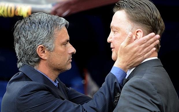 Mourinho muon co 20 cau thu moi de xay dung lai doi hinh hinh anh 1
