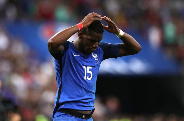 Thierry Henry nghi ngo kha nang cua Pogba hinh anh