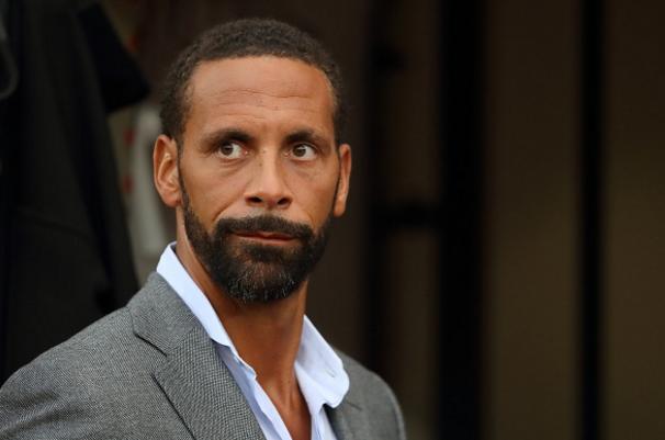 Tam thu cua Rio Ferdinand: 'Pogba se sanh ngang Ronaldo' hinh anh 1