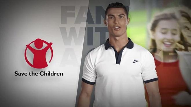 Ronaldo ra mat anh 6