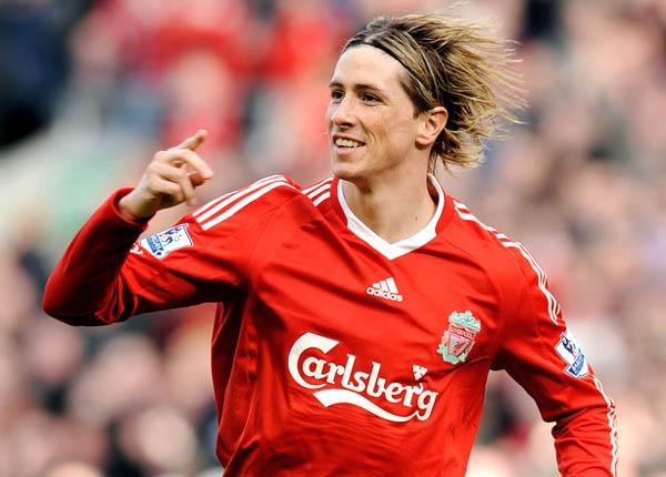 Fernando Torres: Liverpool da phan boi toi hinh anh