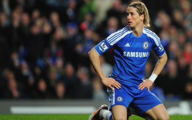 Fernando Torres: Liverpool da phan boi toi hinh anh 1