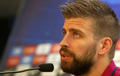 Pique che chuc vo dich Champions League cua Real Madrid hinh anh
