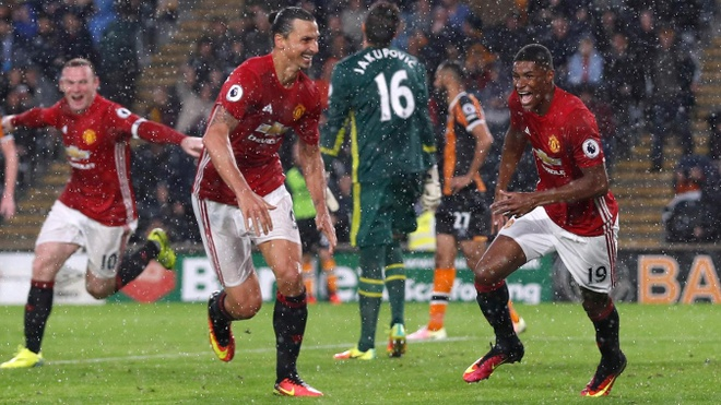 20 hinh anh an tuong nhat vong 3 Premier League hinh anh