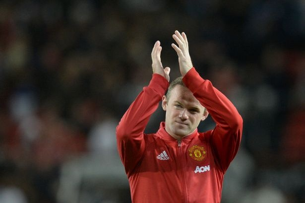 Rooney chia tay DT Anh. anh 2