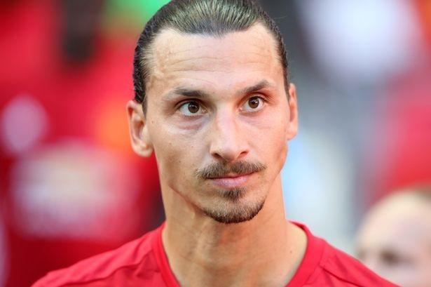 Jose Mourinho uu ai dac biet Ibrahimovic hinh anh 1