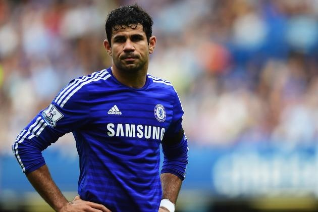 Diego Costa thua nhan muon tro ve Atletico Madrid hinh anh 1