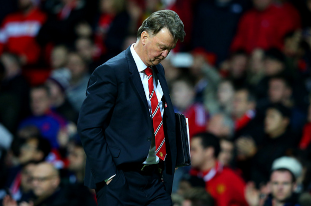 Paul Scholes chi ra su khac biet giua Mourinho va Van Gaal hinh anh