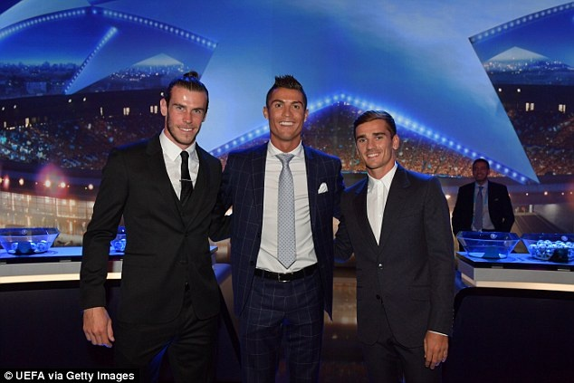 'Gareth Bale la giac mo cua cac cau thu Vuong quoc Anh' hinh anh 2