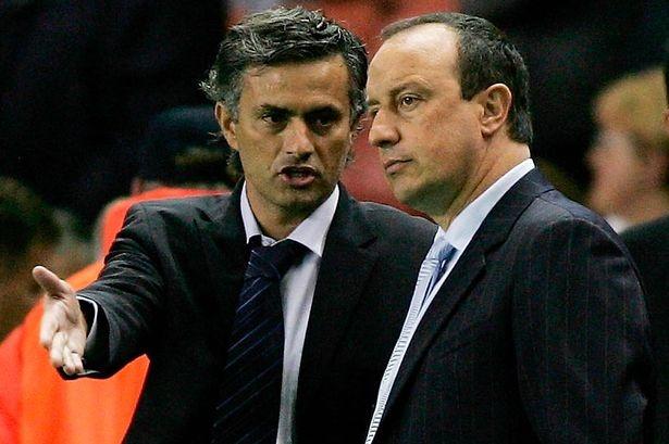 Khong phai Chelsea hay MU, Mourinho muon dan dat Liverpool hinh anh 1