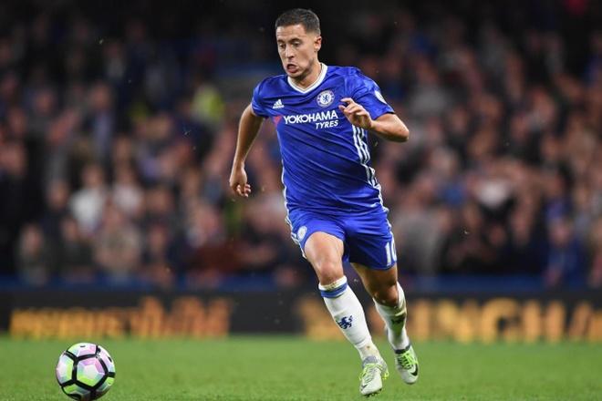 Courtois: 'Dung do loi cho Hazard khi Chelsea that bai' hinh anh 1