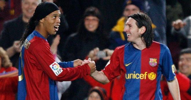 'Ronaldo khong co nhieu dong doi tot nhu Messi' hinh anh 1