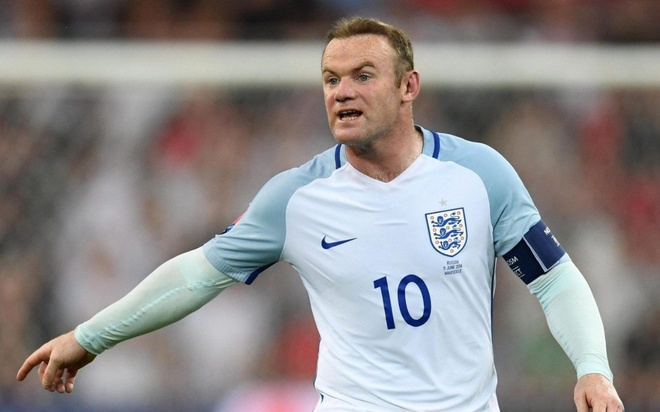 Rooney tiec nuoi vi Sam Allardyce bi sa thai hinh anh 1