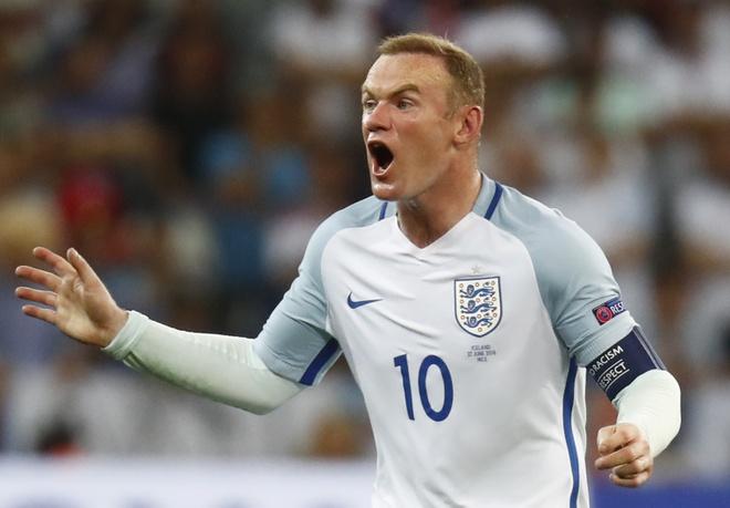 Rooney tiec nuoi vi Sam Allardyce bi sa thai hinh anh