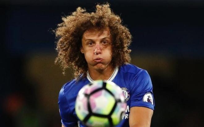 Bao chi 60 trieu bang, Chelsea quyet don Bonucci hinh anh 1