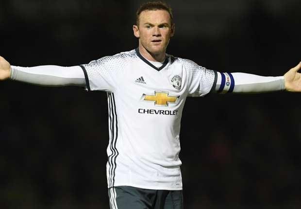 Rooney len tieng ve viec phai ngoi du bi hinh anh 1