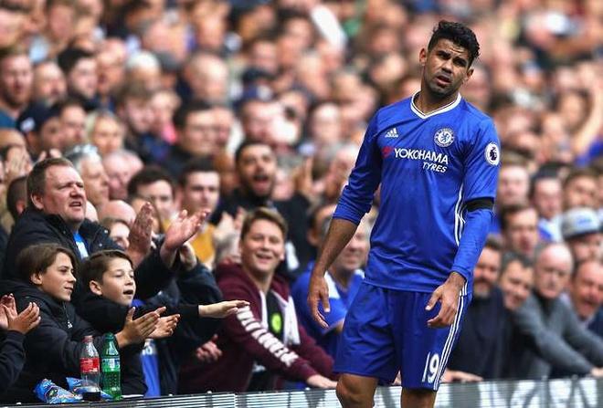 Conte va Costa cai lon trong phong thay do hinh anh 1