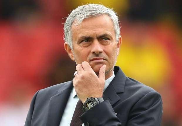 Mourinho lan dau trai long ve viec bi Chelsea sa thai hinh anh
