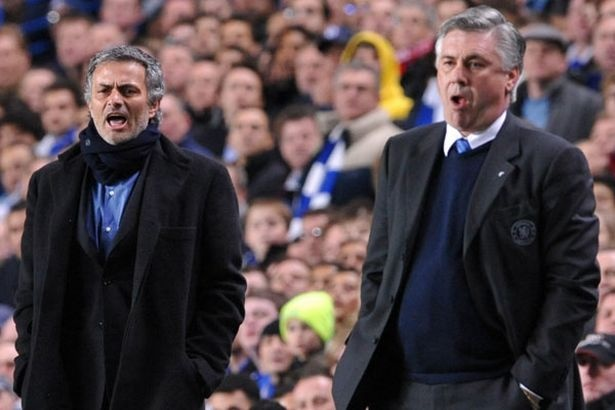 10 dieu can biet ve dai chien Chelsea vs MU hinh anh 1