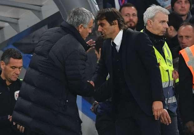 'Conte khong co y dinh si nhuc MU hay Mourinho' hinh anh 1
