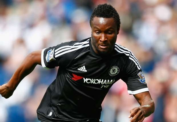 mikel roi chelsea anh 1