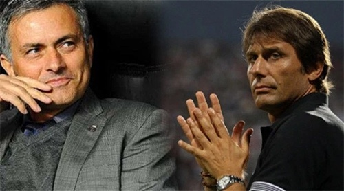 Da den luc Mourinho hoc hoi Antonio Conte hinh anh