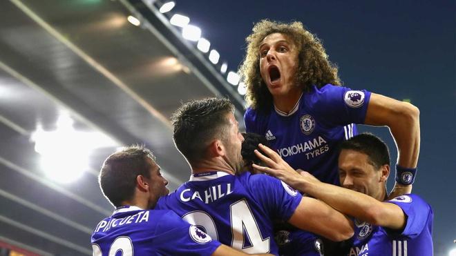 David Luiz: Tu cau nhoc Playstation toi trung ve hoan hao hinh anh 1