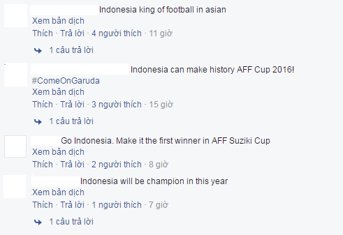 Indonesia duoc danh gia cao anh 2