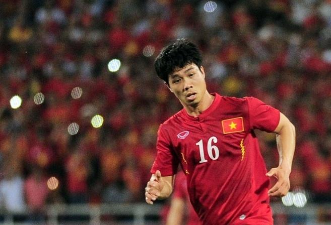 Khong the thay doi ca doi tuyen chi vi Cong Phuong hinh anh