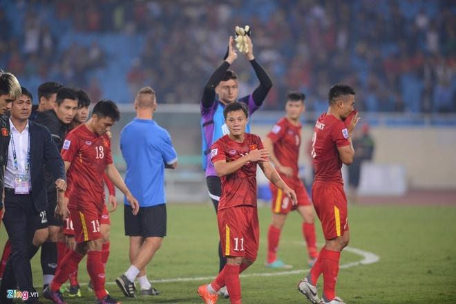 VIet Nam vs Indonesia anh 1