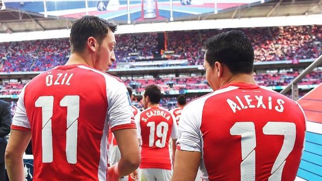 Wenger: 'Lich su Arsenal quan trong hon mot vai ca nhan' hinh anh 1