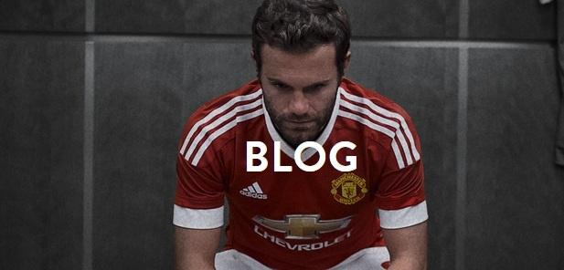 Blog Juan Mata: No luc truoc them nam moi hinh anh