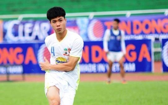 'Cong Phuong hay nhung U21 Gangwon nhu doi bong lang' hinh anh