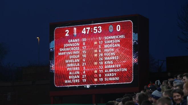 20 khoanh khac an tuong nhat vong 17 Premier League hinh anh 5