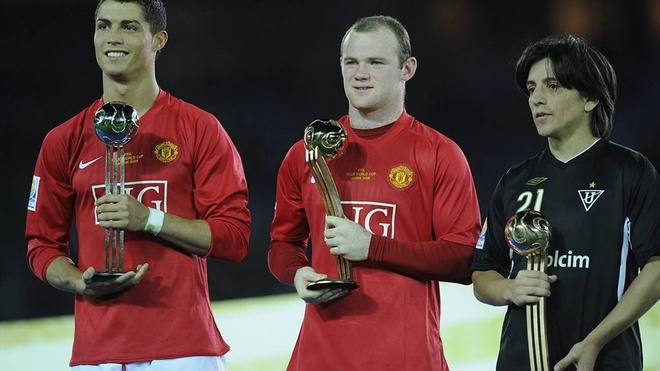 Thang tram cua Rooney trong mau ao Quy do hinh anh 8