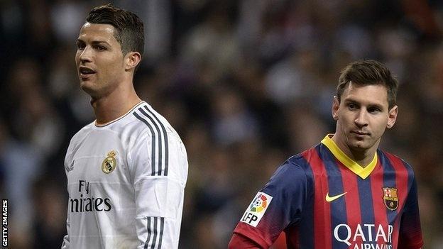 Pique, Alaba so nhat doi dau Ronaldo hinh anh