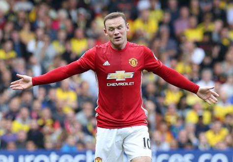 Sir Alex: Ky luc cua Rooney se ton tai mai mai hinh anh 1