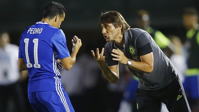 pedro quan trong nhat chelsea anh 1