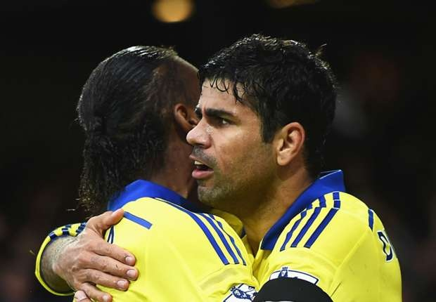 Diego Costa ton sung huyen thoai Drogba hinh anh