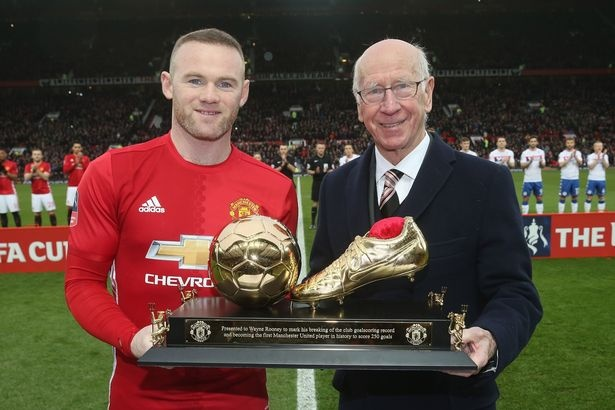 Collymore che gieu Hazard, Rooney ve long trung thanh hinh anh 2