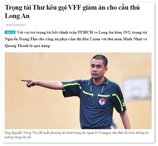 An phat Minh Nhut CLB Long An anh 6