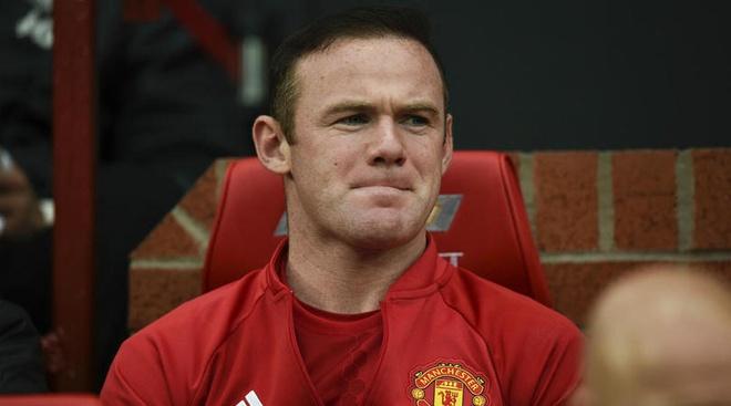 Dap tan tin don, Rooney khang dinh tuong lai voi MU hinh anh 1