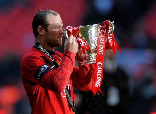 Nhung tran chung ket de doi cua Rooney tren san Wembley hinh anh 5