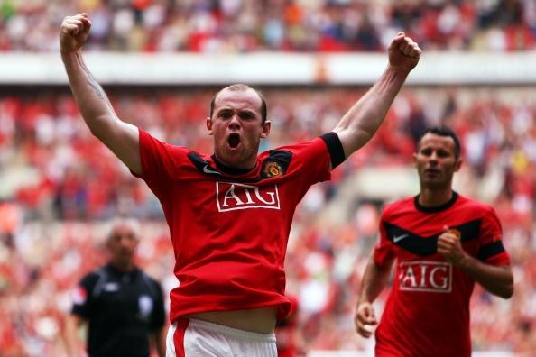Nhung tran chung ket de doi cua Rooney tren san Wembley hinh anh 3