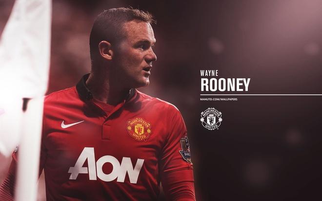 Chuyen nhuong: Rooney gan bo tron doi voi Quy do hinh anh