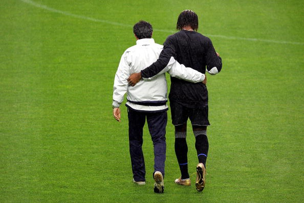 Tu truyen Drogba: Tro lai Chelsea theo tieng goi cua thay Mourinho hinh anh 1