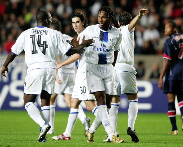 Tu truyen Drogba: Tro lai Chelsea theo tieng goi cua thay Mourinho hinh anh 3