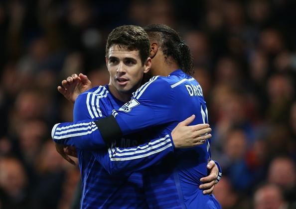 Tu truyen Drogba: Tro lai Chelsea theo tieng goi cua thay Mourinho hinh anh 2